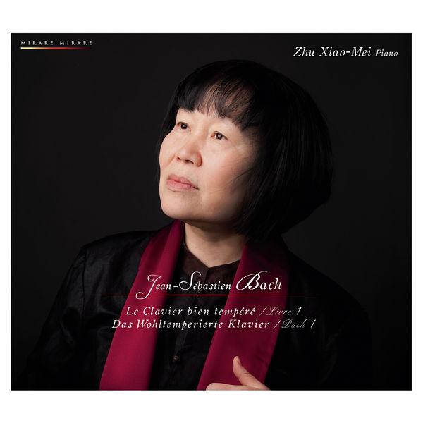 Zhu Xiao-Mei - Bach : Le Clavier bien Tempéré (Livre I)