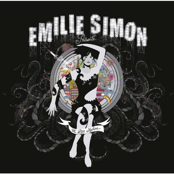 Emilie Simon - The Big Machine