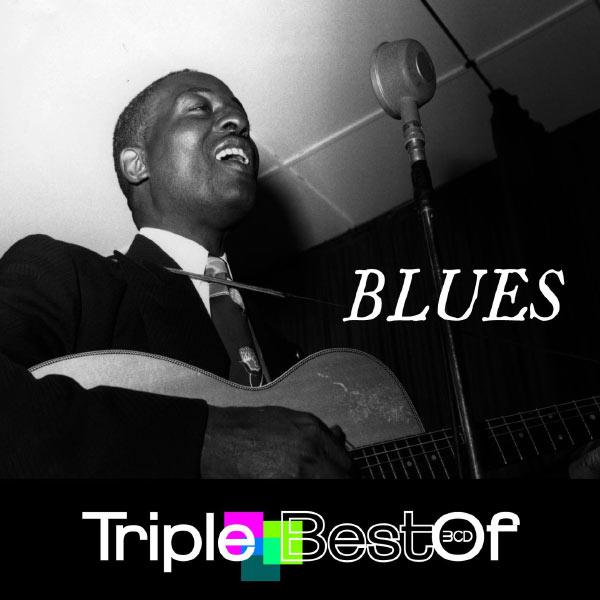 Various Artists - Triple Best Of Blues