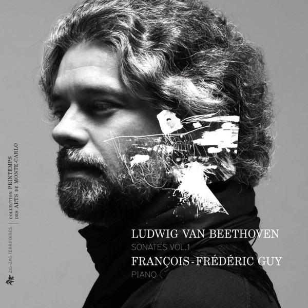 François-Frédéric Guy - Beethoven: Sonates, Vol. 1