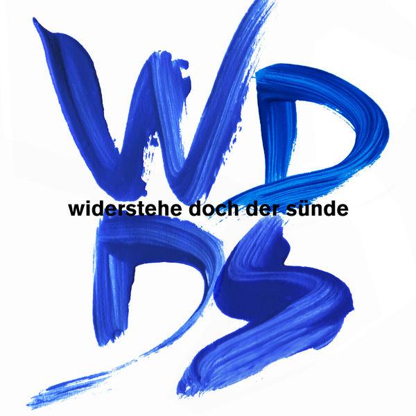 Nicolas Godin - Widerstehe doch der sünde (Remixes)