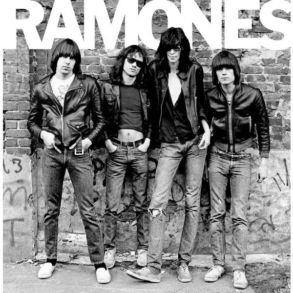 Ramones - Ramones (40th Anniversary Deluxe Edition) [2016 Remaster]