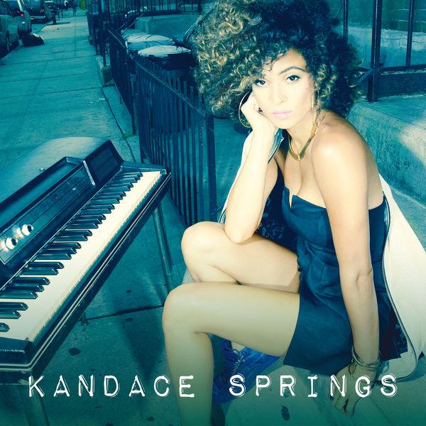 Kandace Springs - Kandace Springs