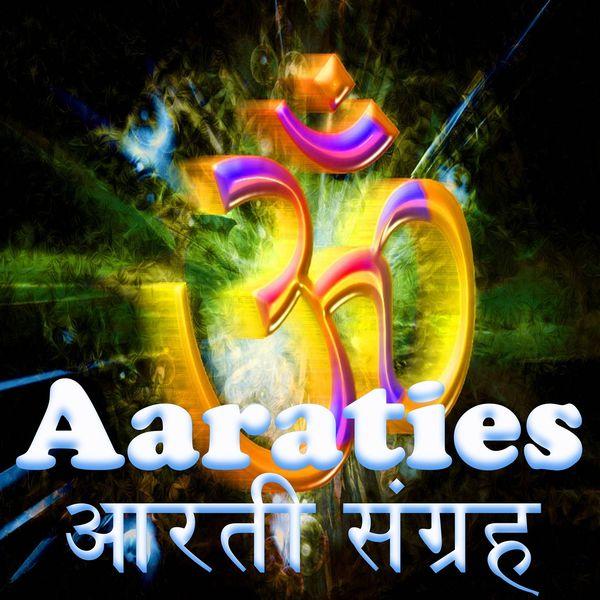 Shankar Narayan - Aaraties (Aarati Sangrah)