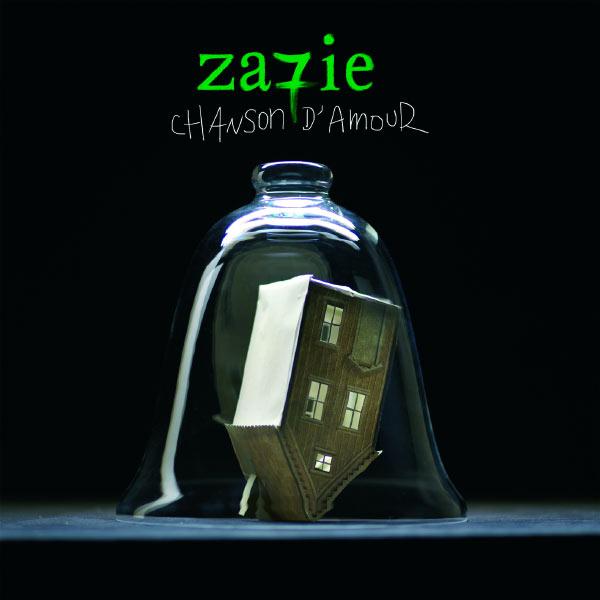 chanson d 39 amour zazie t l charger et couter l 39 album. Black Bedroom Furniture Sets. Home Design Ideas
