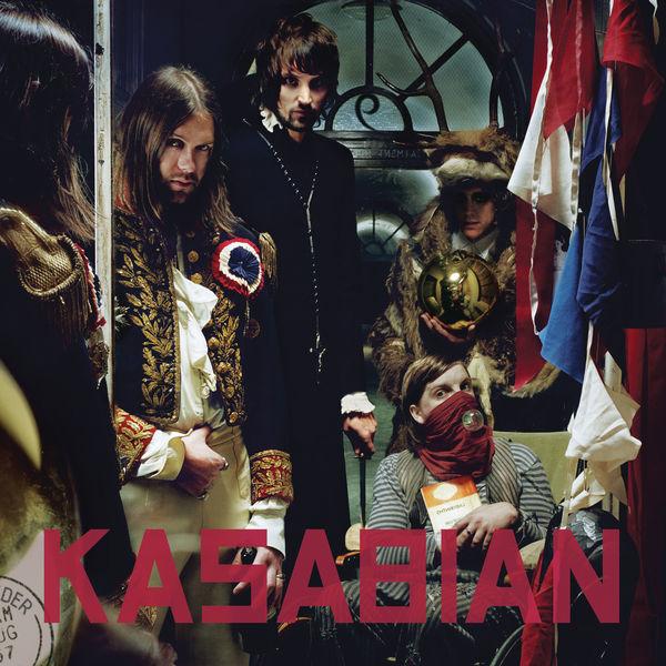 Kasabian|iTunes Live: London Festival '09 - EP (Live)