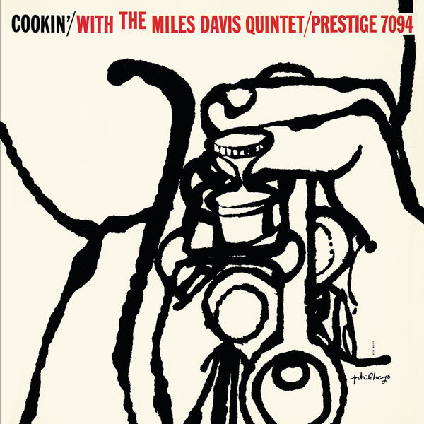 Miles Davis Quintet - Cookin' With The Miles Davis Quintet