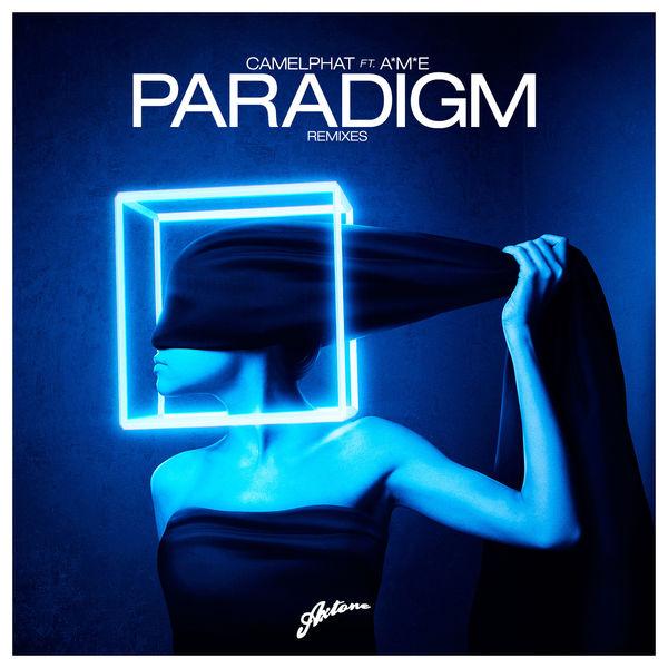 CamelPhat - Paradigm (Remixes)