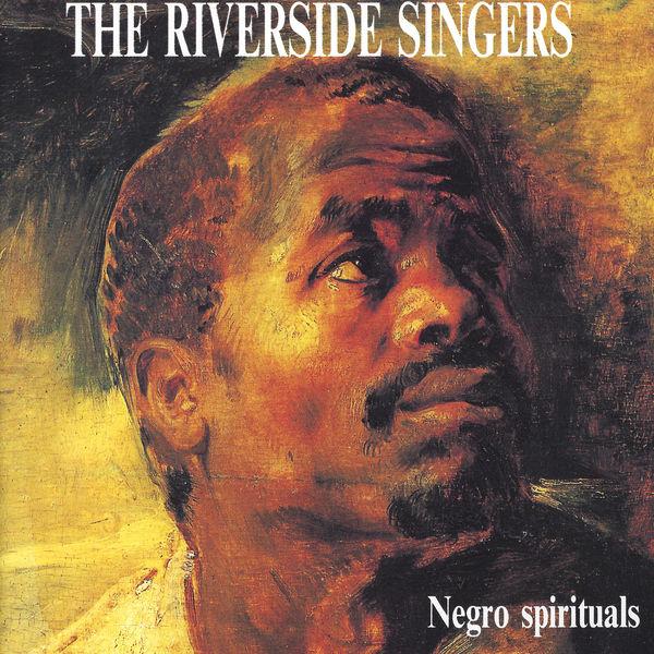 The Riverside Singers - Negro Spirituals