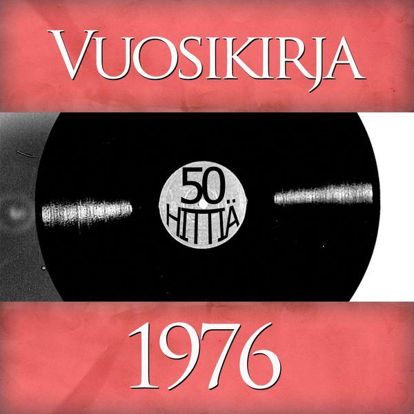 Various Artists - Vuosikirja 1976 - 50 hittiä