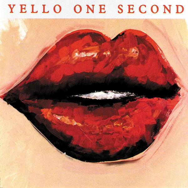 Yello One Second (Remastered 2005)