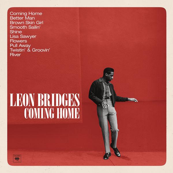 Leon Bridges|Coming Home  (Deluxe)