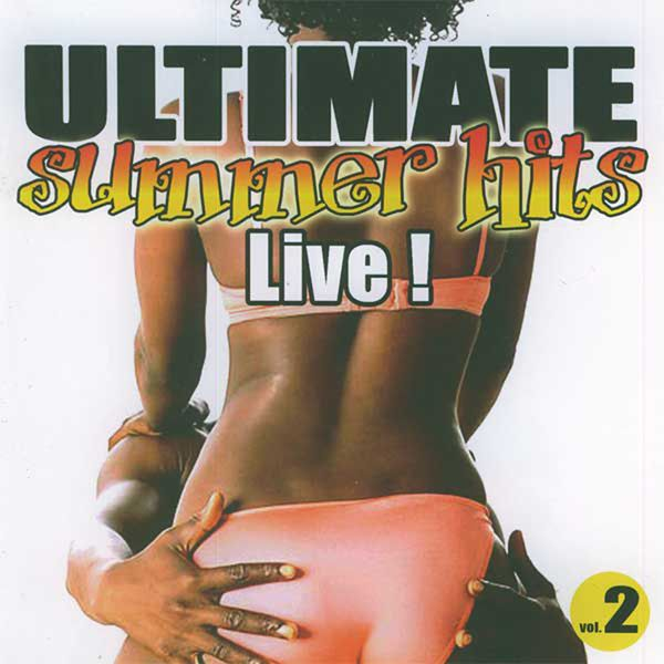 Various Artists - Ultimate Summer Hits, Vol. 2