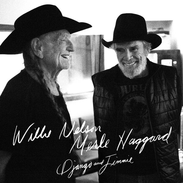 Willie Nelson - Django And Jimmie