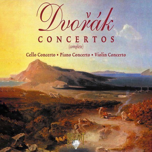 Saint Louis Symphony Orchestra & Walter Süsskind - Concertos (Intégrale) & autres pièces