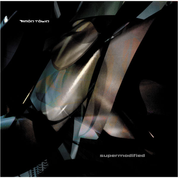 Amon Tobin - Supermodified