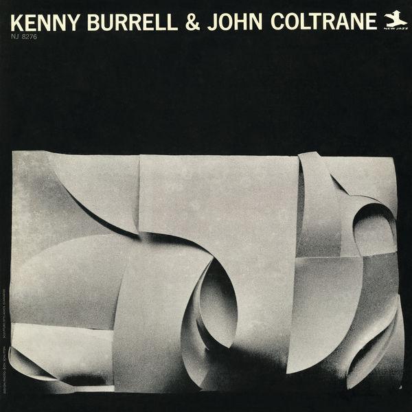 Kenny Burrell - Kenny Burrell & John Coltrane