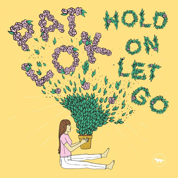 Pat Lok - Hold On Let Go