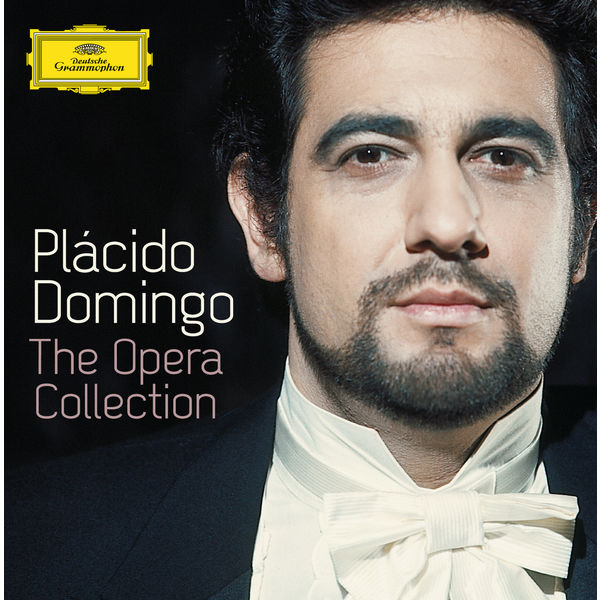 Plácido Domingo - Plácido Domingo - The Opera Collection