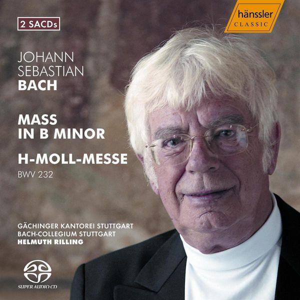 Helmuth Rilling - BACH, J.S.: Mass in B minor