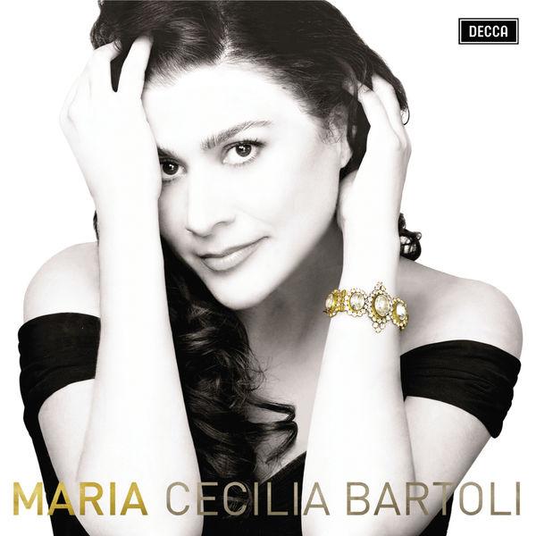Cecilia Bartoli - Maria
