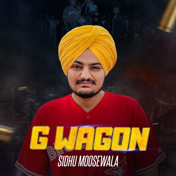 G  Wagon | Sidhu Moose Wala to stream in hi-fi, or to download in
