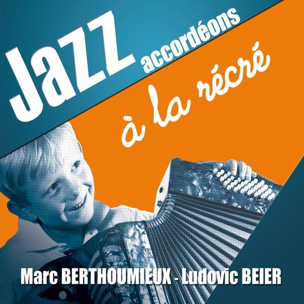 Various Interprets - Jazz accordéons à la récré
