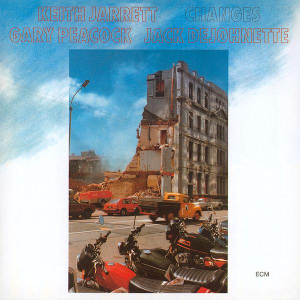 Keith Jarrett Changes
