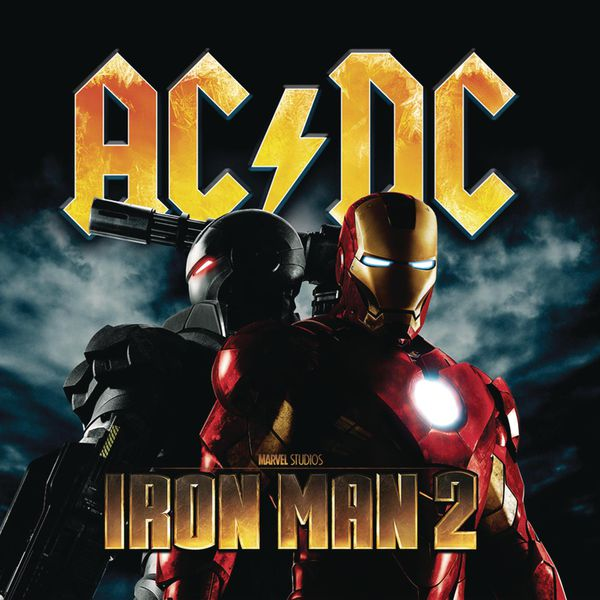 AC/DC|Iron Man 2