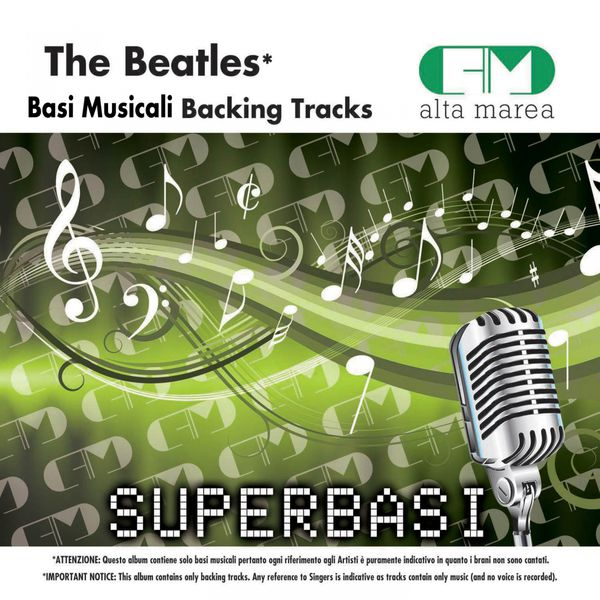 Play the beatles on guitar (backtracks for guitar) (ep) by.