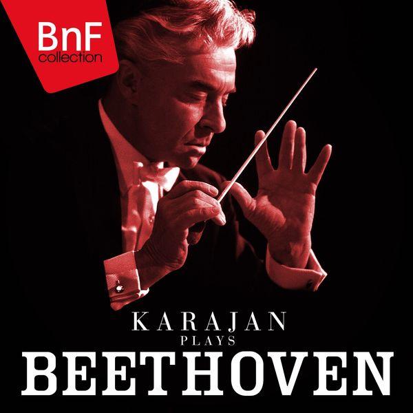 Herbert von Karajan - Karajan Plays Beethoven