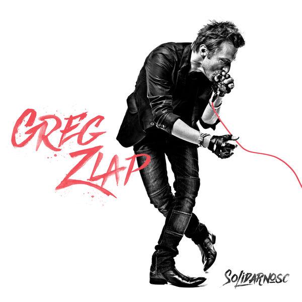 Greg Zlap - Solidarnosc - EP