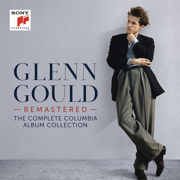 Glenn Gould - Glenn Gould. The Complete Columbia Album Collection