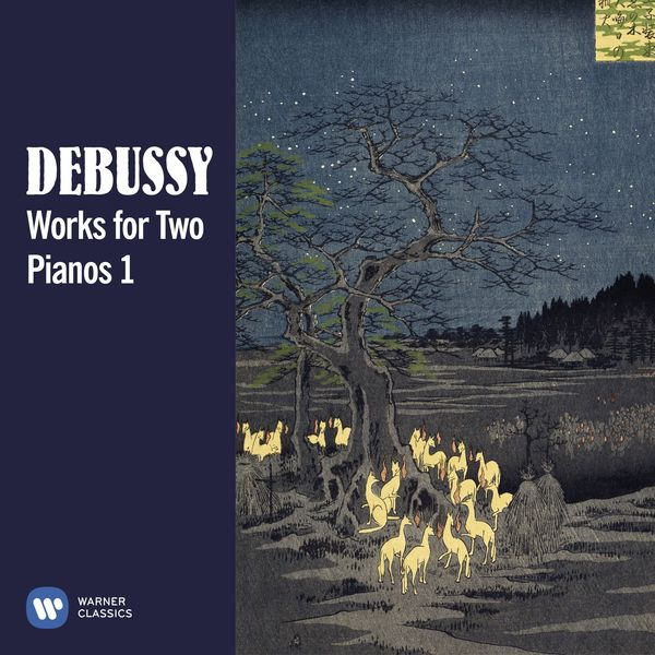 Various Artists - Debussy: Works for Two Pianos, Vol. 1