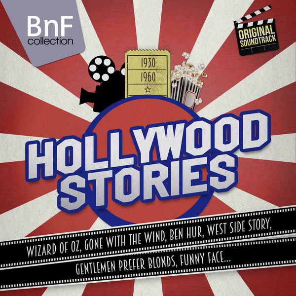 Various Artists - Hollywood Stories (50 Legendary Original Soundtrack)