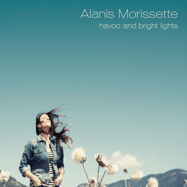 Alanis Morissette - havoc and bright lights (Deluxe)