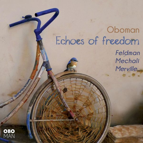 Oboman - Echoes of Freedom