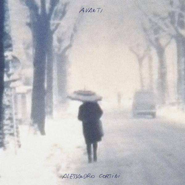 Alessandro Cortini|AVANTI