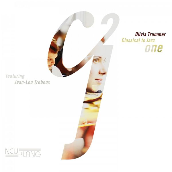 Olivia Trummer - Classical to Jazz One