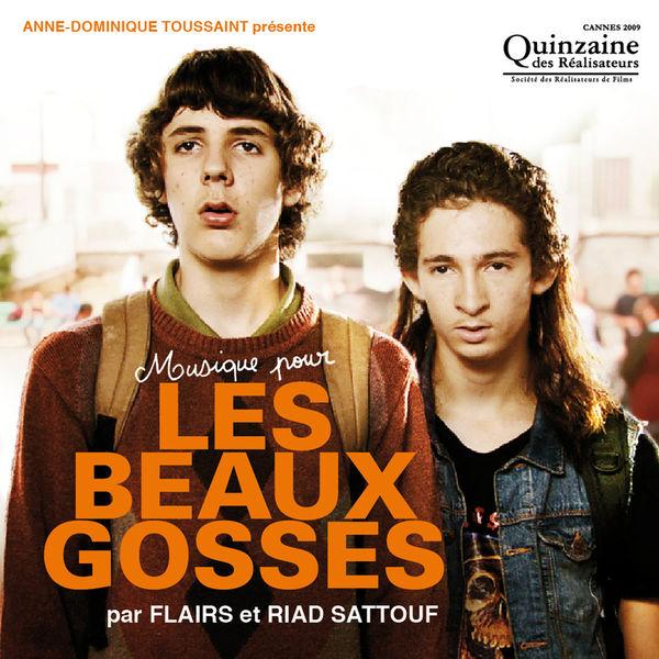 """Flairs - Bande Originale du film """"Les Beaux Gosses"""" (2009)"""