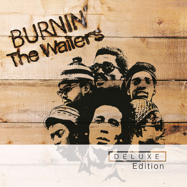 The Wailers - Burnin' (Deluxe Edition)
