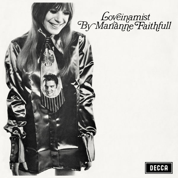 Marianne Faithfull - Love In A Mist