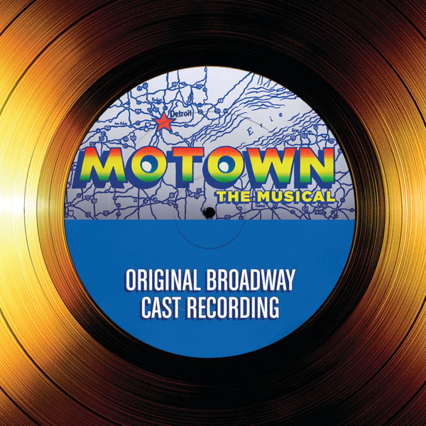 Various Artists - Motown The Musical