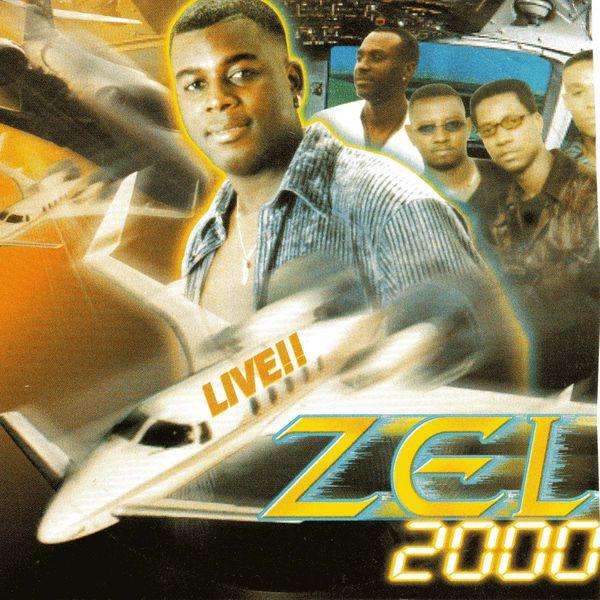 Zel - Zel 2000Live