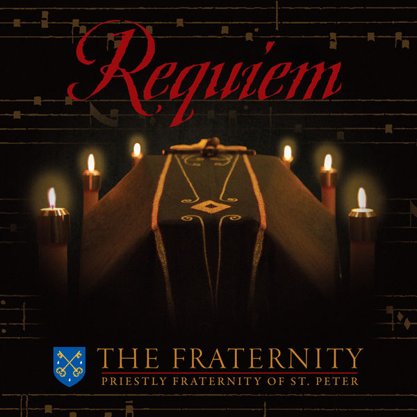 The Fraternity - Antiphon: In paradísum