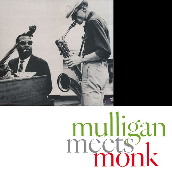 Gerry Mulligan - Mulligan Meets Monk (Remastered)