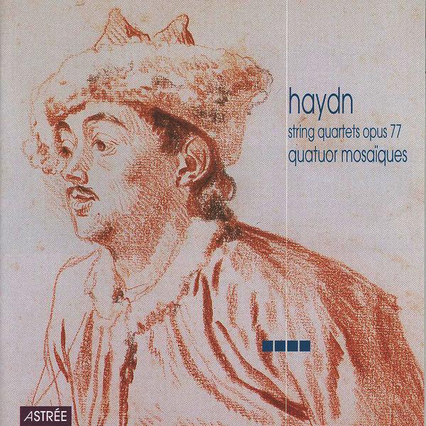 Quatuor Mosaïques - Haydn: String Quartets, Op. 77
