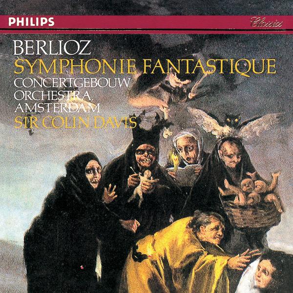 Royal Concertgebouw Orchestra - Berlioz: Symphonie Fantastique