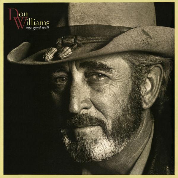 don williams album download