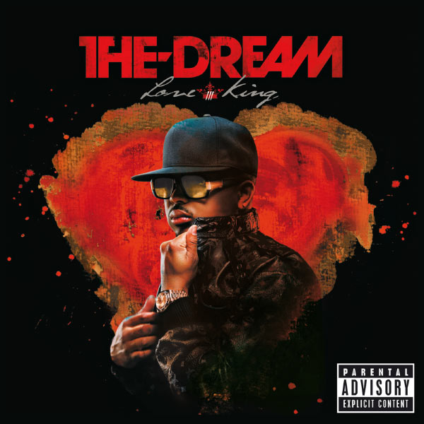The-dream | music fanart | fanart. Tv.
